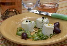 Meredith Dairy sheep and goat cheese