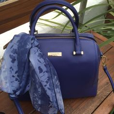 Katespade Bag Authentic