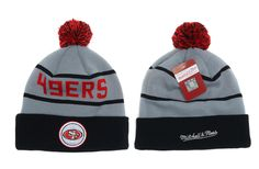 NFL San Francisco 49ers Beanies Knit Hat