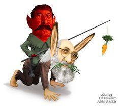 Em 2012, Paulo Freire foi nomeado pelo PT como o patrono da educação brasileira. E, de fato, ele é mesmo. Ele realmente é o patrono da fracassada educação brasileira, a mesma que está nas piores colocações nos ranks internacionais relacionados à educação. Antes de morrer de infarto, Freire conseguiu plantar no Brasil as sementes cancerígenas