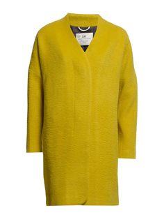 Day Birger et Mikkelsen yellow coat  http://www.boozt.com/pl/pl/day/day-vivid_6289967/6289968?navId=60752&group=listing