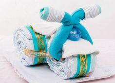 triciclo de pañales, tricicle diaper