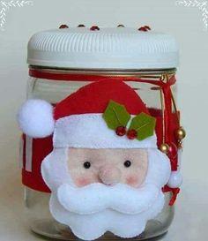 manualidades navidad paddy o granola - Granola Felt Christmas Decorations, Felt Christmas Ornaments, Noel Christmas, All Things Christmas, Christmas Projects, Felt Crafts, Holiday Crafts, Navidad Diy, 242