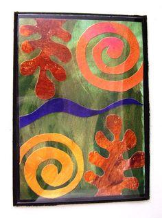 matisse sea life   Artventuring: Matisse and I