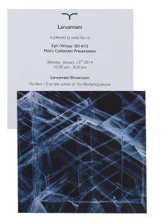 Larusmiani men's collection fw 2014/2015 presentation #MFW  #larusmiani  #handmade  #luxuryclothing #formal #sportswear  #style #stilish #beautiful #background #ice  #moments www.larusmiani.it