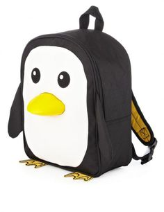 Marks and Spencer Pinguïn rugzak (voor jongere jongens) online kopen