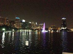 Orlando :)