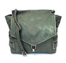 KOOBA Marnie Olive Green Leather Shoulder Bag in Clothing, Shoes & Accessories, Women's Handbags & Bags, Handbags & Purses | eBay
