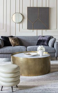 La nouvelle collection de Kelly Wearstler Kelly Wearstler, Plywood Furniture, New Furniture, Business Furniture, Furniture Layout, Furniture Design, Outdoor Furniture, Sofa Design, Design Design