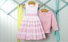 Perfectly Girly: Dresses, Skirts & More