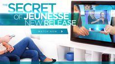 Secret of Jeunesse (Version 2)