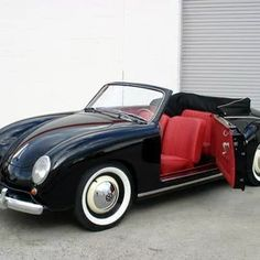 Volkswagen - VW cabrio