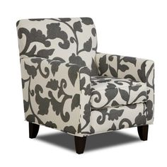 Found it at Wayfair - Bergen Arm Chair