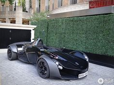Angels Moving Autos Here is how we do it. #LGMSports move it with http://LGMSports.com BAC Mono