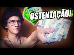FIGURINHAS DA OSTENTAÇÃO! - YouTube