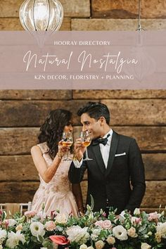 Hi there bride-to-be! I'm so glad you have found us! I'm Kimberley the creative behind Natural Nostalgia –a midlands based floral and event design studio. #hooraydirectory #weddings #southafricanweddings #southafricanbrides #planningmywedding #hoorayweddings