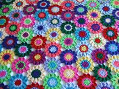 My world of crochet: Patterns, tutorials