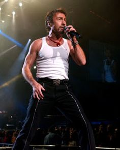 Paul Rodgers ... now that's some Good Company