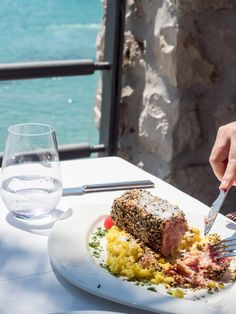 Where To Eat In Hvar Croatia: Our Favourite Food Experiences