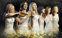 Celtic Woman!