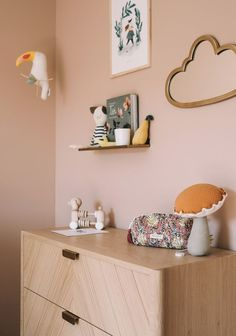 Home sweet home – sa petite chambre Baby Bedroom, Nursery Room, Kids Bedroom, Room Baby, Nursery Decor, Bedroom Ideas, Childrens Room Decor, Kids Decor, Home Decor