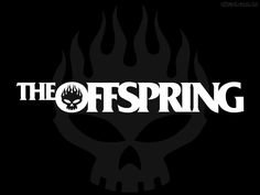 The Offspring is my favorite music group and their songs are extremely good. Kinds Of Music, Music Love, Music Is Life, Great Bands, Cool Bands, Punk Rock, Dexter Holland, Music Collage, Rock Poster