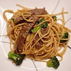 """Broccoli Beef II 