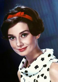 'Not only was there never a moment when I thought, 'Oh, now I'm going to be star,' but I promise you, even now I never feel I've become all that.' - Audrey Hepburn