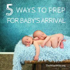 5 easy ways to prepa
