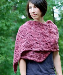 Ravelry: Unique Melody pattern by Rose Beck