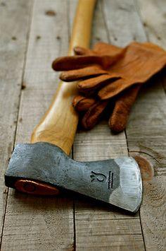 Limbing axe, by Husqvarna