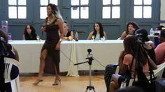 WOMEN'S POWER LUNCHEON PANEL DISCUSSION - CHICAGO Budding Entrepreneurs, this video is for YOU! Women's Power Luncheon Chicago: Hosted by Actress Drew Sidora. Listen to what these successful women have to say about building your brand and running your own business.. http://www.youtube.com/watch?v=OKs_xFRN1oQ