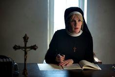 Empieza la interconexión crítica a Orphans (4x10)   American Horror Story: Freak Show. FX   EE.UU, ...