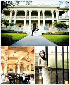 Austin Wedding Venues: Mansion at Judge's Hill #KendraScott