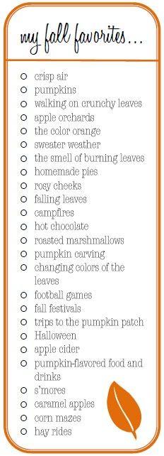 ░ j jump jennifer LOVES ░ my fall to do list: let's start checking things off.....