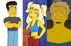 """I got 19 out of 19 on Guess The Celebrity From Their """"The Simpsons"""" Cameo!"""