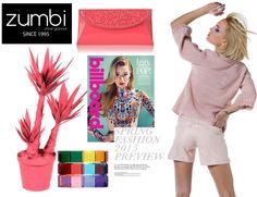 Nova coleção #zumbiurbanglamour Brevemente nas lojas Vila Nova de Gaia e São João da Madeira. #pink #spring #blouse #short  Blusa ref.: BLV1502 Calção ref.: NXV1552