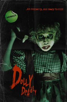 Gruesome Hertzogg Podcast: Dolly Deadly (2016)