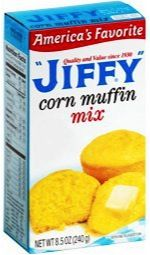 FREE Jiffy Recipe Book. Call me lazy, but I love this stuff!