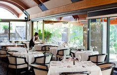 Etoile restaurant is one of my favorite restaurant in Napa area
