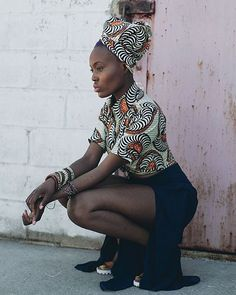 Learn About These Awesome Africa fashion 3711 African Inspired Fashion, African Print Fashion, Africa Fashion, Ethnic Fashion, Fashion Prints, African Prints, African Fabric, African Attire, African Wear