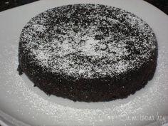Bizcocho de chocolate para torta | En Mi Cocina Hoy