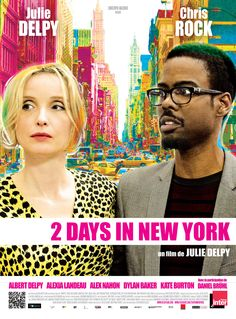 """2 Days in New York"" 4/5"