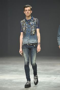 Diesel Fall/Winter 2014 » Fucking Young!