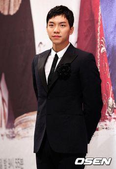 Lee Seung Gi'