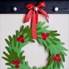 kids craft ideas for christmas