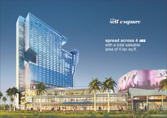 AMB Group has launched a new commercial project AMB Selfie Square with all the basic and modern facilities in Sector 37D Gurgaon.