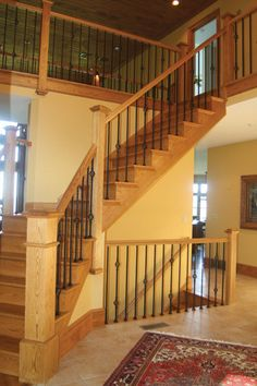 Photo Gallery   Ideal Stair Parts. Located In Little Falls, New York.