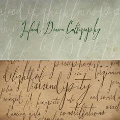 Vermandois Font - Magpie Paper Works