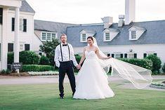 Lauren & Jonathan {Pine Lakes Country Club}   Wedding Row Grand Strand